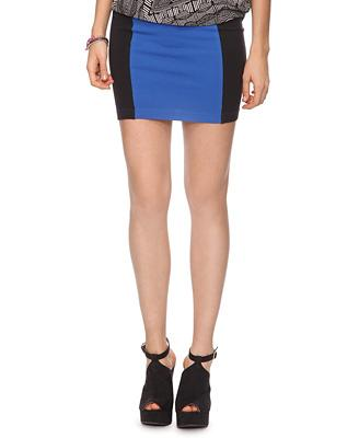 Bodycon Panel Skirt | FOREVER21 - 2011409950