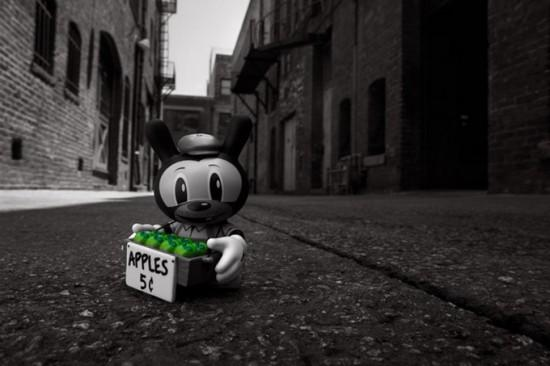 Toys Photography | Fubiz™