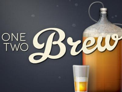 One Two Brew by Klare Frank