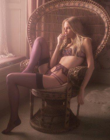 Lingerie / Candace