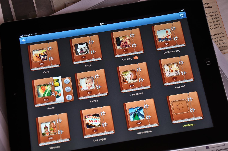 photoalbum_iPad.png by Cuberto