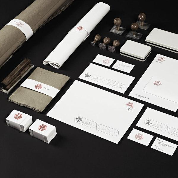 Beautiful Examples Of Branding Design Inspiration » Design You Trust – Design and Beyond!