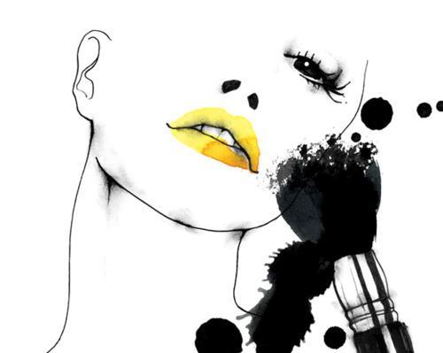 Fuck Yeah Make-up - getthelooks: Fran Wilson MoodMatcher Lipstick