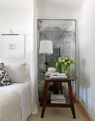 Tricks of the Trade: 5 Smart Ways To Use Mirrors In Small Spaces | Apartment Therapy