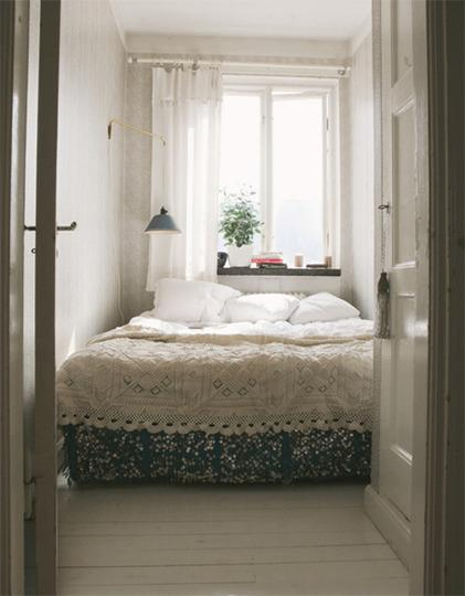 10 Small Bedrooms Organized by (Big!) Style | Apartment Therapy