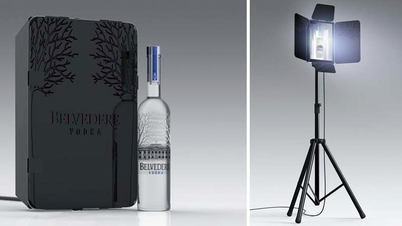 Producenci wódki nie przejmuj? si? minimalizmem opakowa? | Gizmodo | gad?ety, nowe technologie, kultura internetu