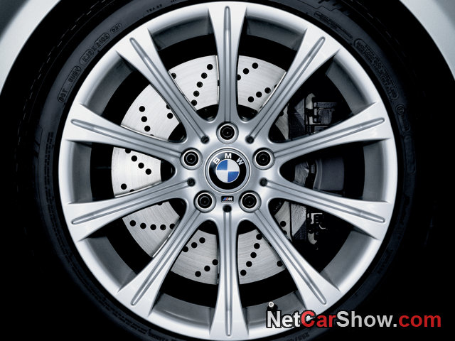 BMW M5 wallpaper # 62 of 68, Wheels / Rims, MY 2005, 800x600