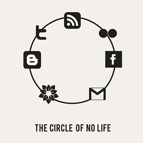 The Circle of No Life - The Next Web