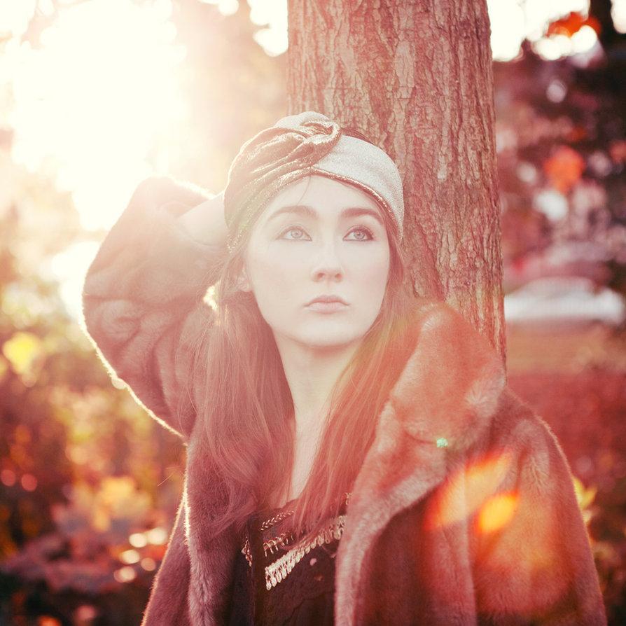 Ellena by ~GARETHHH