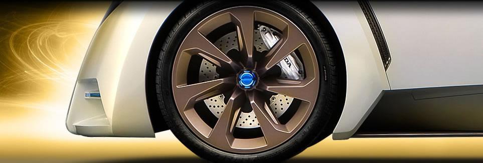 Honda FC Sport - Fuel Cell Concept - the Official Honda Web Site