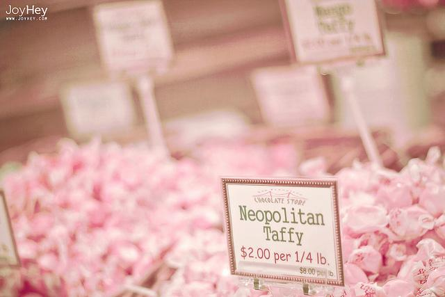 Neopolitan Taffy | Flickr - Photo Sharing!
