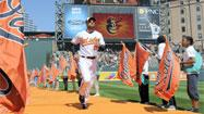Baltimore Orioles Baseball & MLB Breaking News, Schedule, Stats, Scores, Photos and Video from The Baltimore Sun - baltimoresun.com