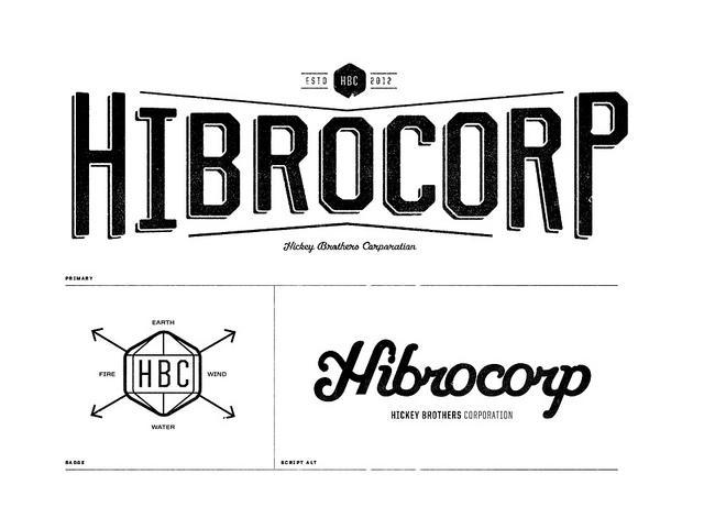 HibroCorp Branding | Flickr - Photo Sharing!