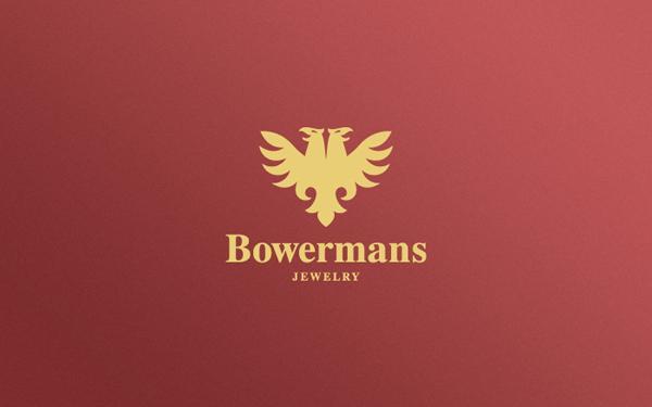 Bowermans - Logos - Creattica