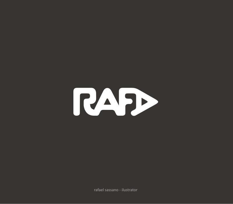 Rafa - Logos - Creattica