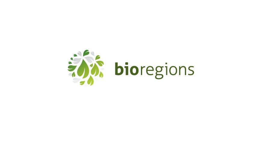 BioRegions - Logos - Creattica