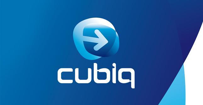 Cubiq Logo - Logos - Creattica