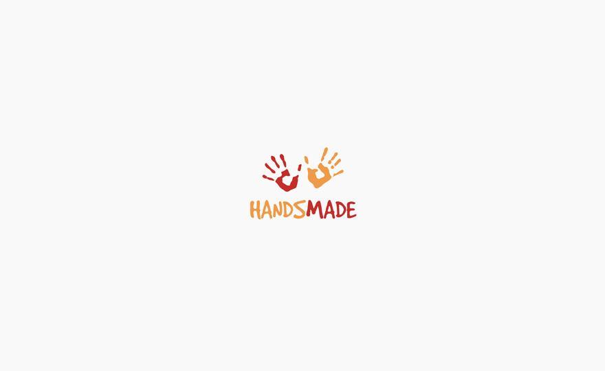 Handsmade logo design - Logos - Creattica
