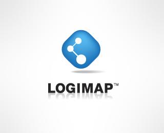 Logimap - Logos - Creattica