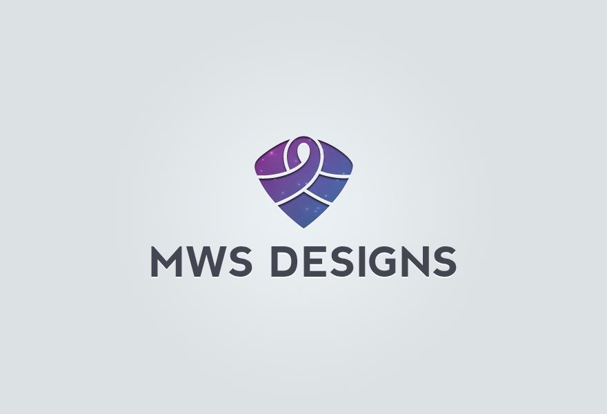 MWS Designs - Logos - Creattica