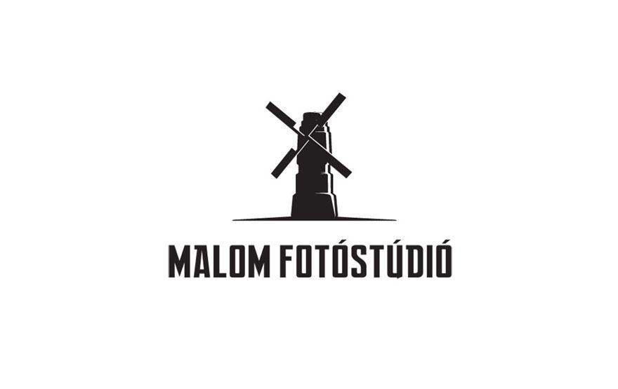 Mill photostudio - Logos - Creattica