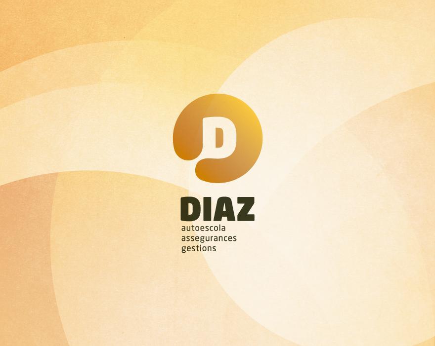 Diaz Servei - Logos - Creattica