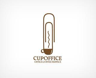 cupoffice - Logos - Creattica