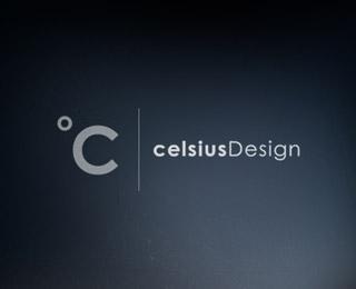 celsiusDesign - Logos - Creattica