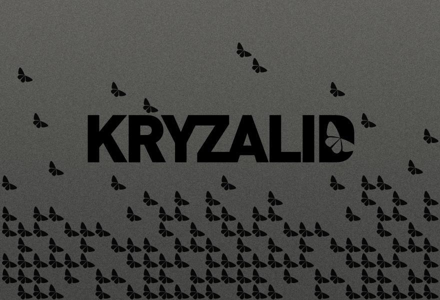 Kryzalid logo - Logos - Creattica