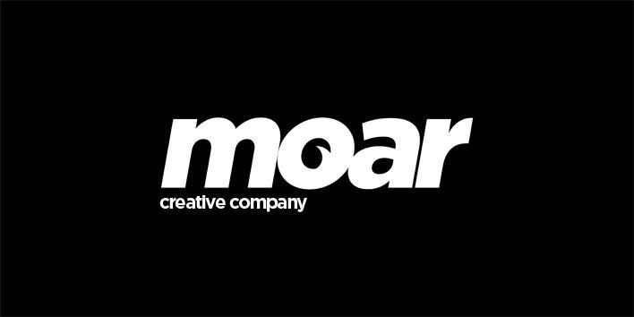 moarCreative - Logos - Creattica