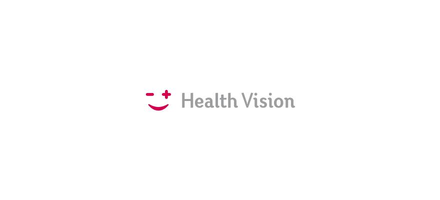 Health Vision - Logos - Creattica