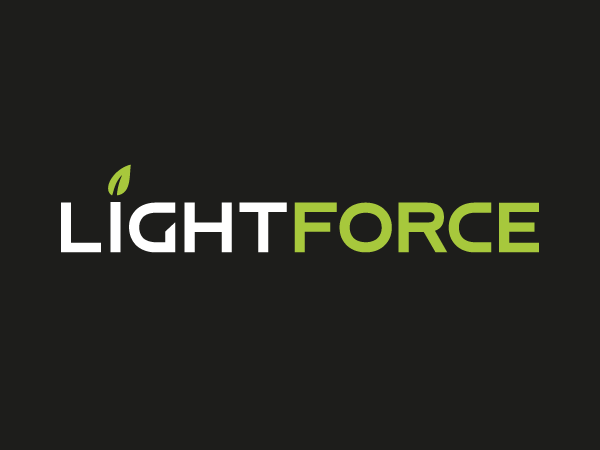 LIGHTFORCE - Logos - Creattica