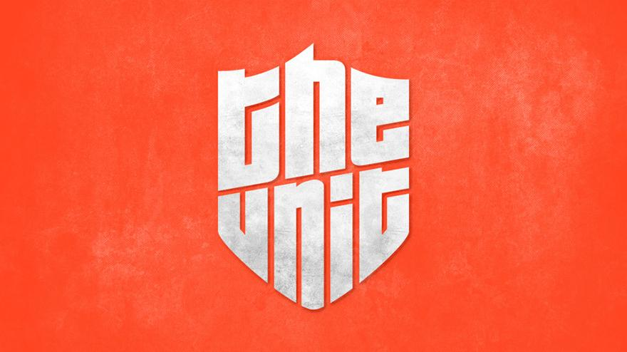 The Unit - Logos - Creattica