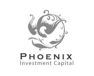 Phoenix - Logos - Creattica