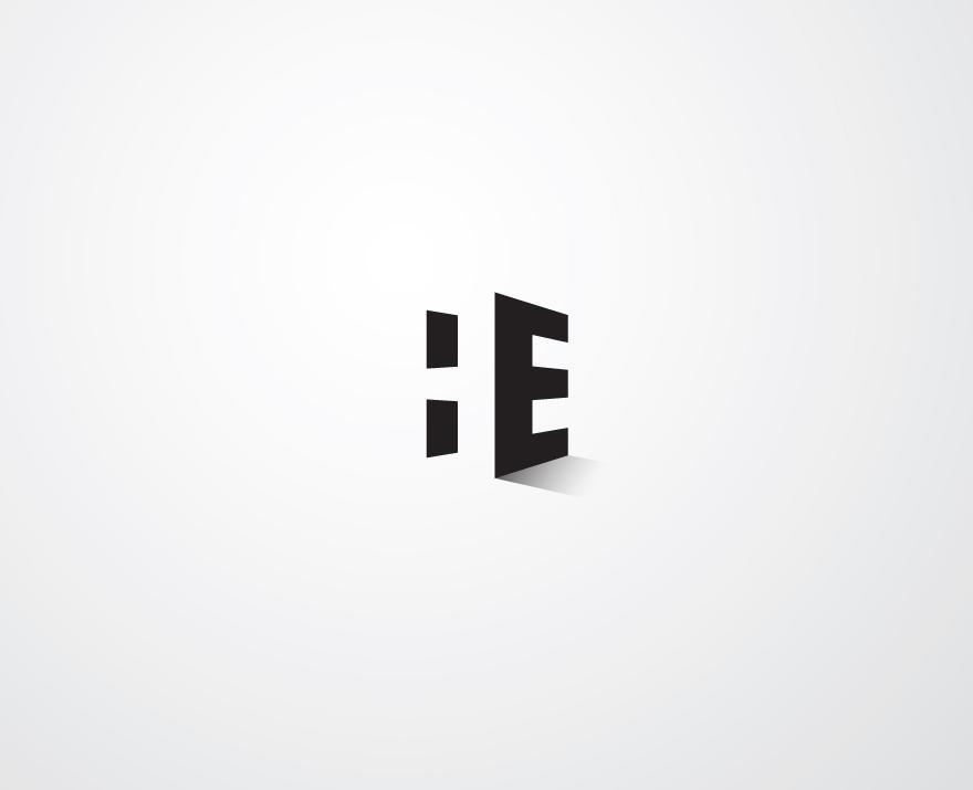 HE Logo - Logos - Creattica