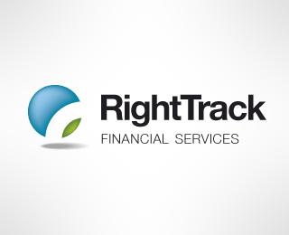 Right Track logo proposal - Logos - Creattica