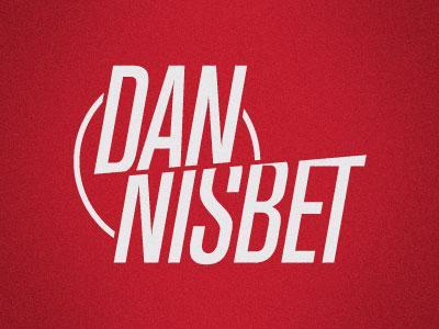 Dan Nisbet - Logos - Creattica