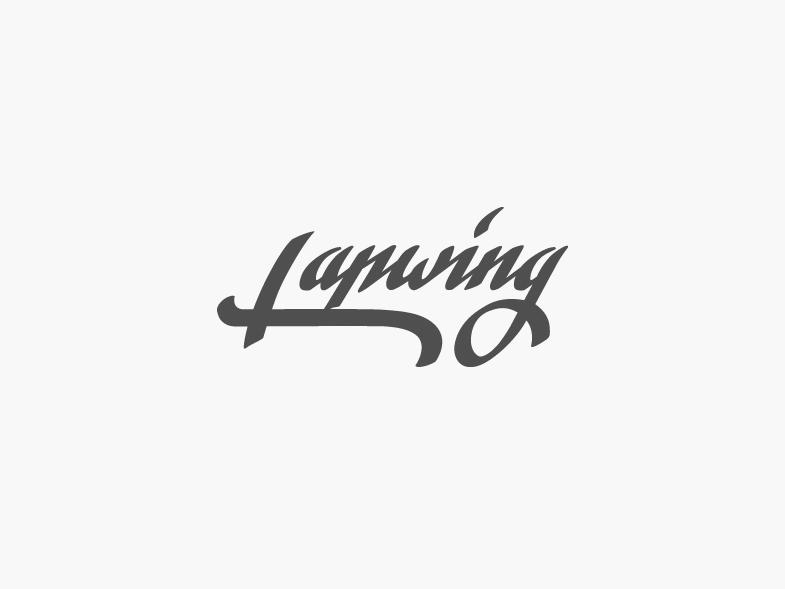 Lapwing - Logos - Creattica