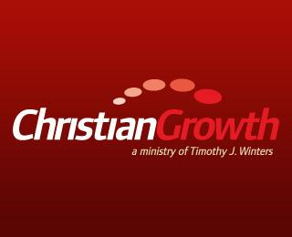 Christian Growth - Logos - Creattica