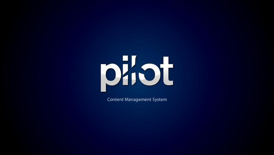 Pilot - Logos - Creattica