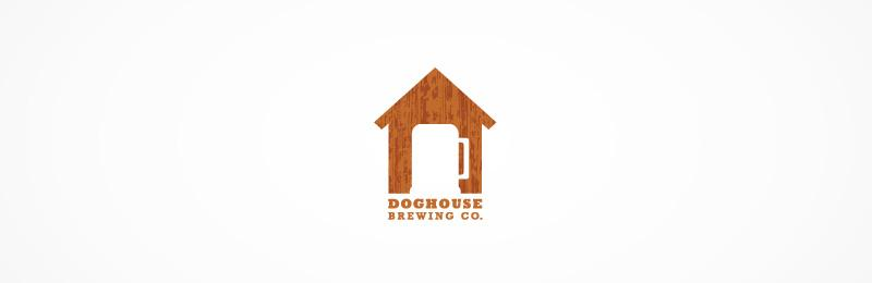 Doghouse Brewing Company - Logos - Creattica