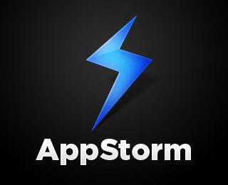 AppStorm Logo - Logos - Creattica