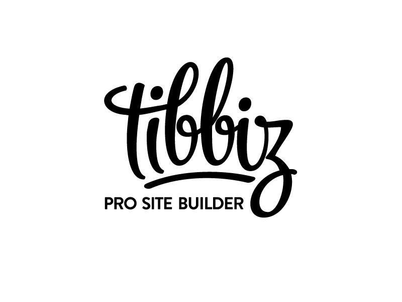 Tibbiz logo - Logos - Creattica