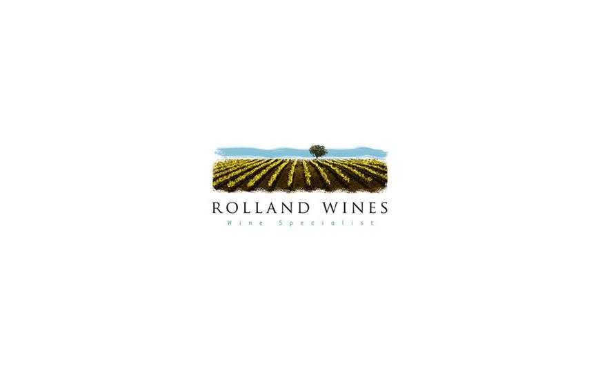 Rolland Wines - Logos - Creattica