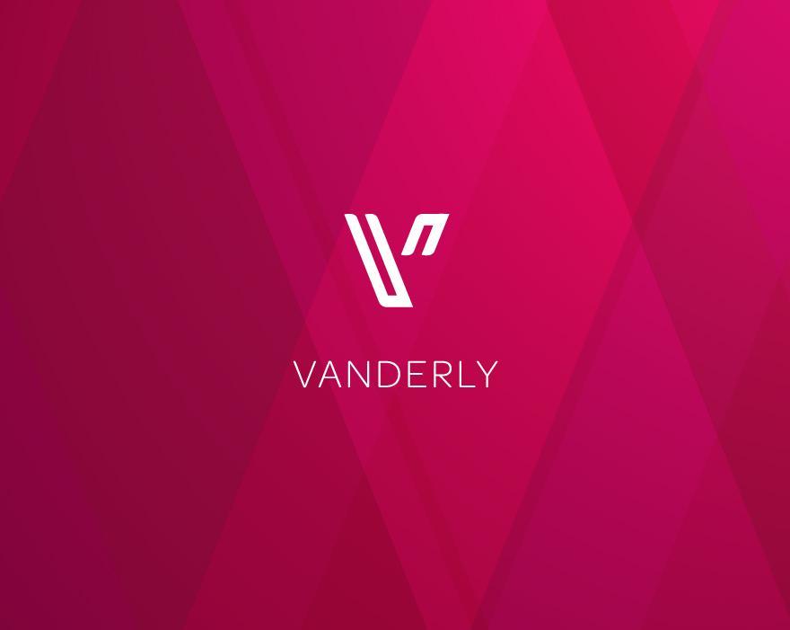 Vanderly - Logos - Creattica