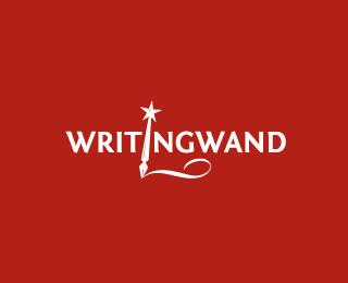 Writing Wand - Logos - Creattica