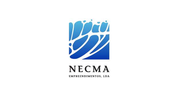NECMA - Logos - Creattica