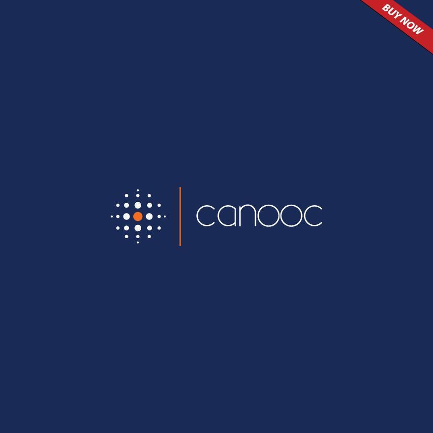 Canooc - Logos - Creattica
