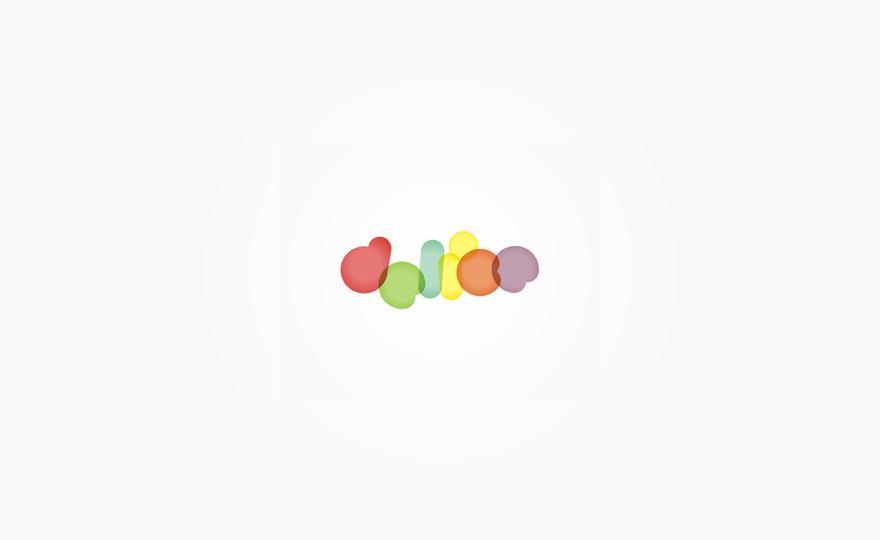 Delice logo design - Logos - Creattica