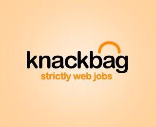 Knackbag - Logos - Creattica